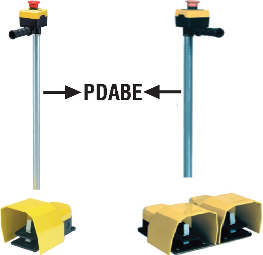 PDABE